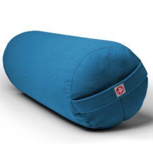 MANDUKA airCORE Round Yoga Bolster